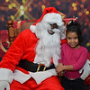 Breakfast with Santa - Detroit Recreation Dept. :