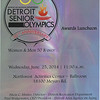 DRD Senior Olympics Award Luncheon 6/25/2014 :