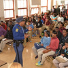 E.A.A. Arm Forces & Public Safety Day (Pershing H. S. ) :