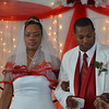 Keisha And Anthony Wedding 07/07/2012 :