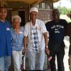 2012 DPD Annual Retirees Picnic :
