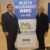 DMC Health Fair Enrollment 2014 :