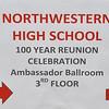 Northwestern HS 100 Year Celebration 2014 :