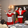 Parks and Recreation Breakfast with Santa 12/08/2012 :