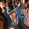 Presidential Election Night- Michigan Democratic Victory Party 11/6/2012 :