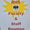 Renaissance High School Faculty & Staff Reunion 8/9/2014 :