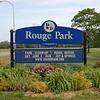 Rouge Park Rescue :