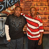 Terrell & Tyrese Birthday 3/10/12 :