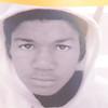 Trayvon Martin Rally (Detroit Hart Plaza) 3-26-2012 :