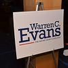 Warren Evans Election Night 2014 :