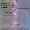 DRD Senior Olympics Award Luncheon 6/25/2014 :