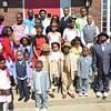 Sanctuary Fellowship Easter Sunday 2012 :