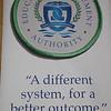 Education Achiement Authority Enrollment 2013 :